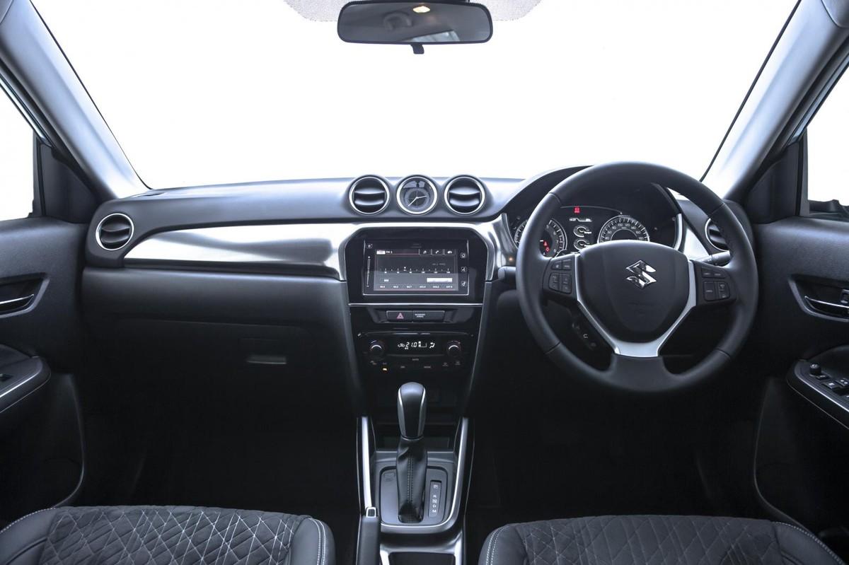 Suzuki Vitara 2019 Specs Amp Price Cars Co Za