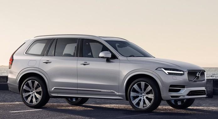 Volvo XC90 2020 1024 01