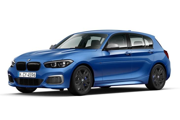 BMWM140f