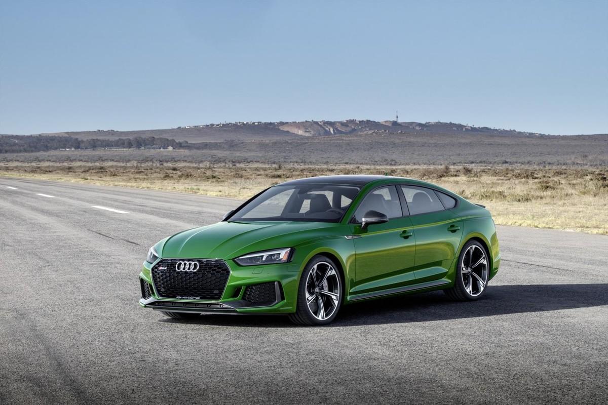 Audi RS5 Sportback (2019) Specs & Price