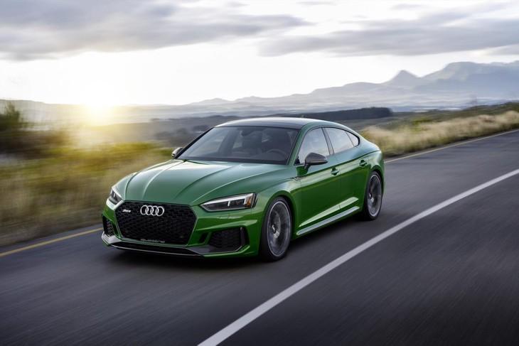Audi Rs5 Sportback 2019 Specs Price Carscoza
