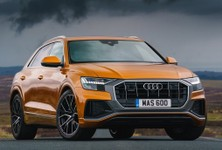 Audi Q8 UK Version 2019 1024 08