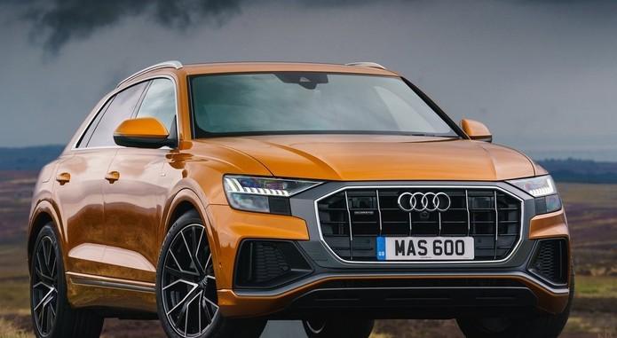 Audi Q8 UK Version 2019 1024 08