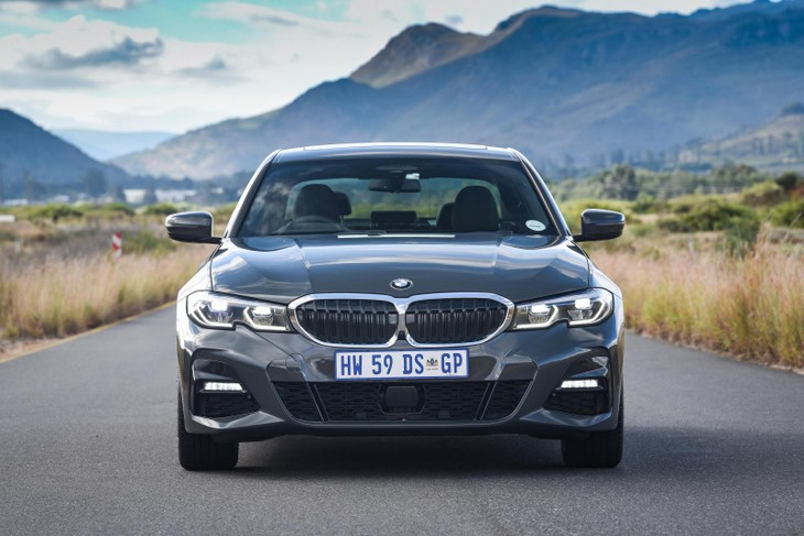Bmw 3 Series 2019 Launch Review Cars Co Za