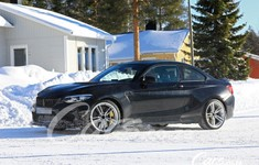 BMW M2 3