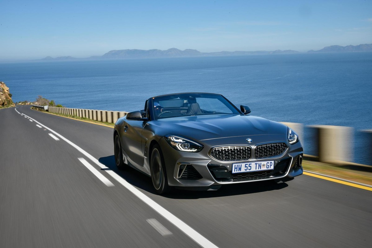 best bmw z4 m 2021 review - new cars review