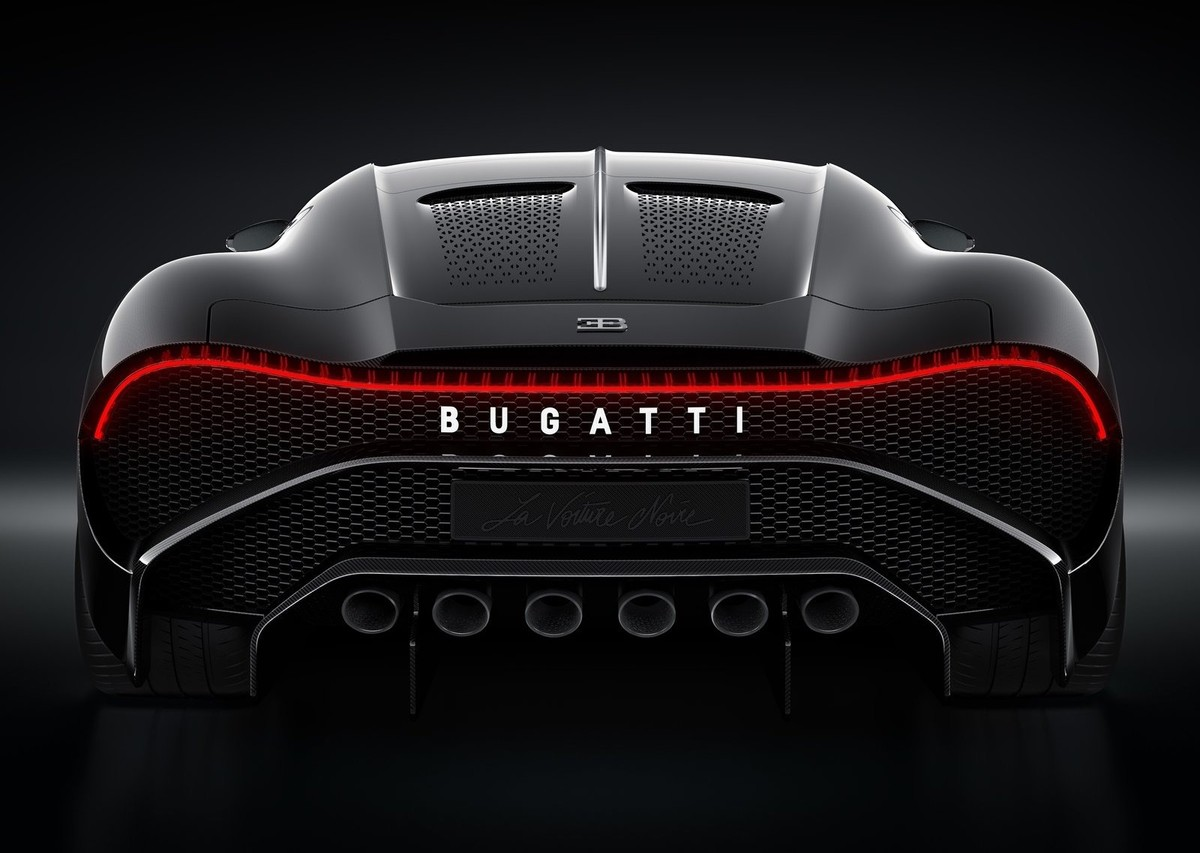This Is The World's Most Expensive New Car