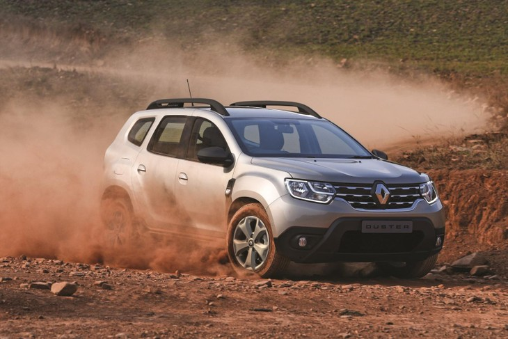 2019 Dacia Duster: Design, Specs, Price >> Renault Duster 4x4 In Sa Specs And Price Cars Co Za
