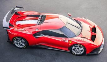 Ferrari P80 C 2019 1600 05