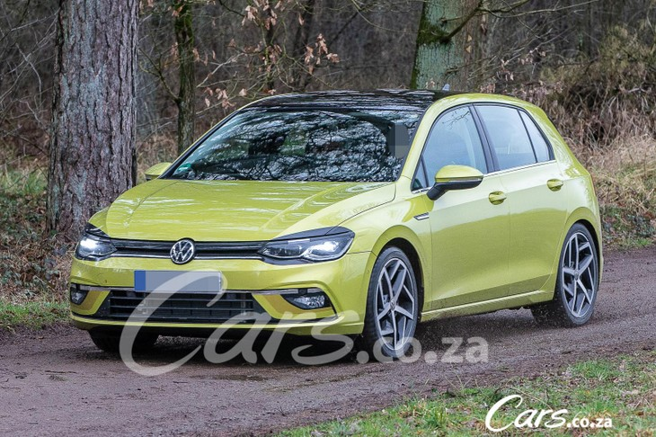New Volkswagen Golf 8 What To Expect Carscoza