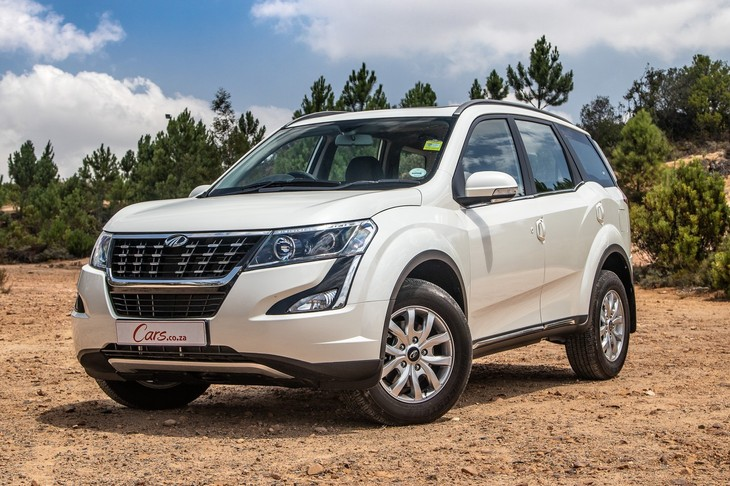 Mahindra Xuv500 2 2crde W10 Auto 2019 Review Cars Co Za