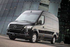 New Mercedes-Benz Sprinter in SA (2019) Specs & Price