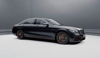 Merc AMG FinalEdition 1