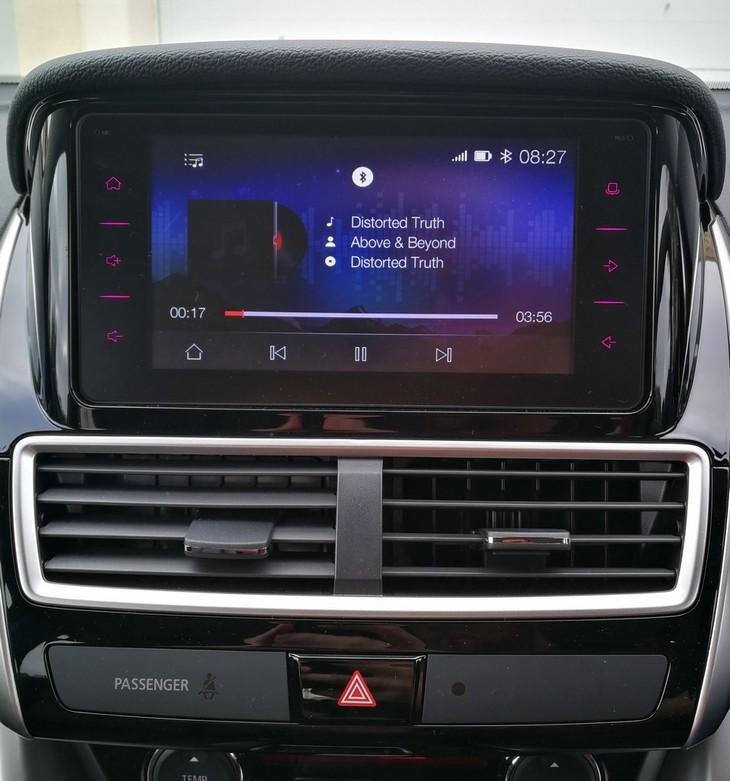 Mitsubishi Eclipse Cross 2.0 (2019) Review