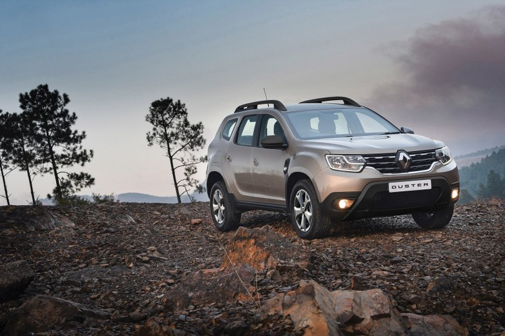 2019 Dacia Duster: Design, Specs, Price >> Renault Duster 4x4 2019 Launch Review Cars Co Za