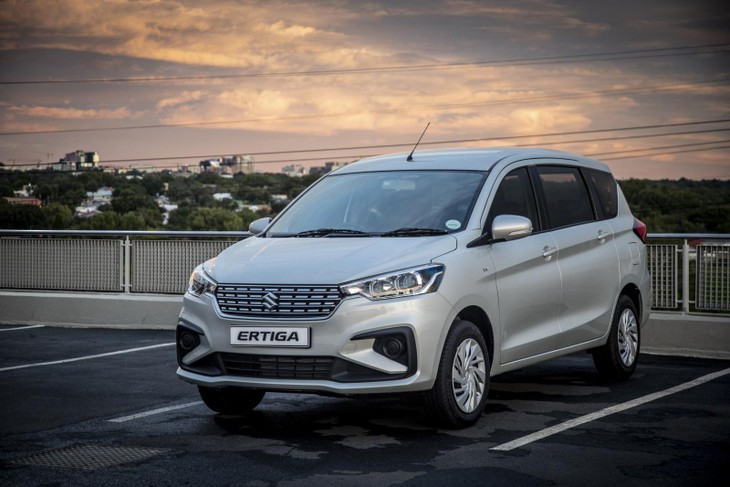 Suzuki Ertiga 2019 Specs And Price Cars Co Za