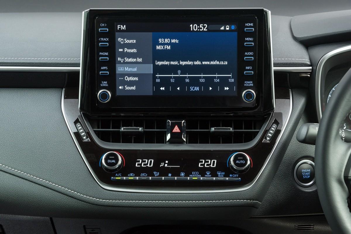 Toyota Corolla Hatch (2019) Launch Review - Cars co za