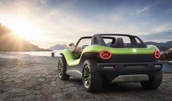 VW Buggy 2