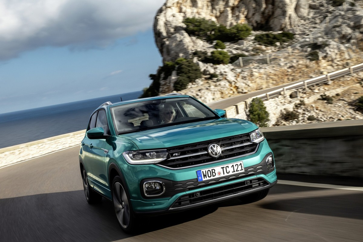 volkswagen t cross 2019 specs price. Black Bedroom Furniture Sets. Home Design Ideas