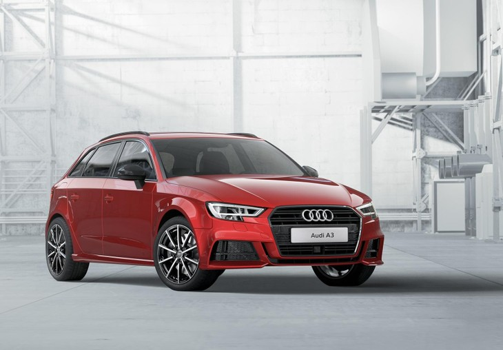 New Audi Special Editions For Sa Cars Co Za