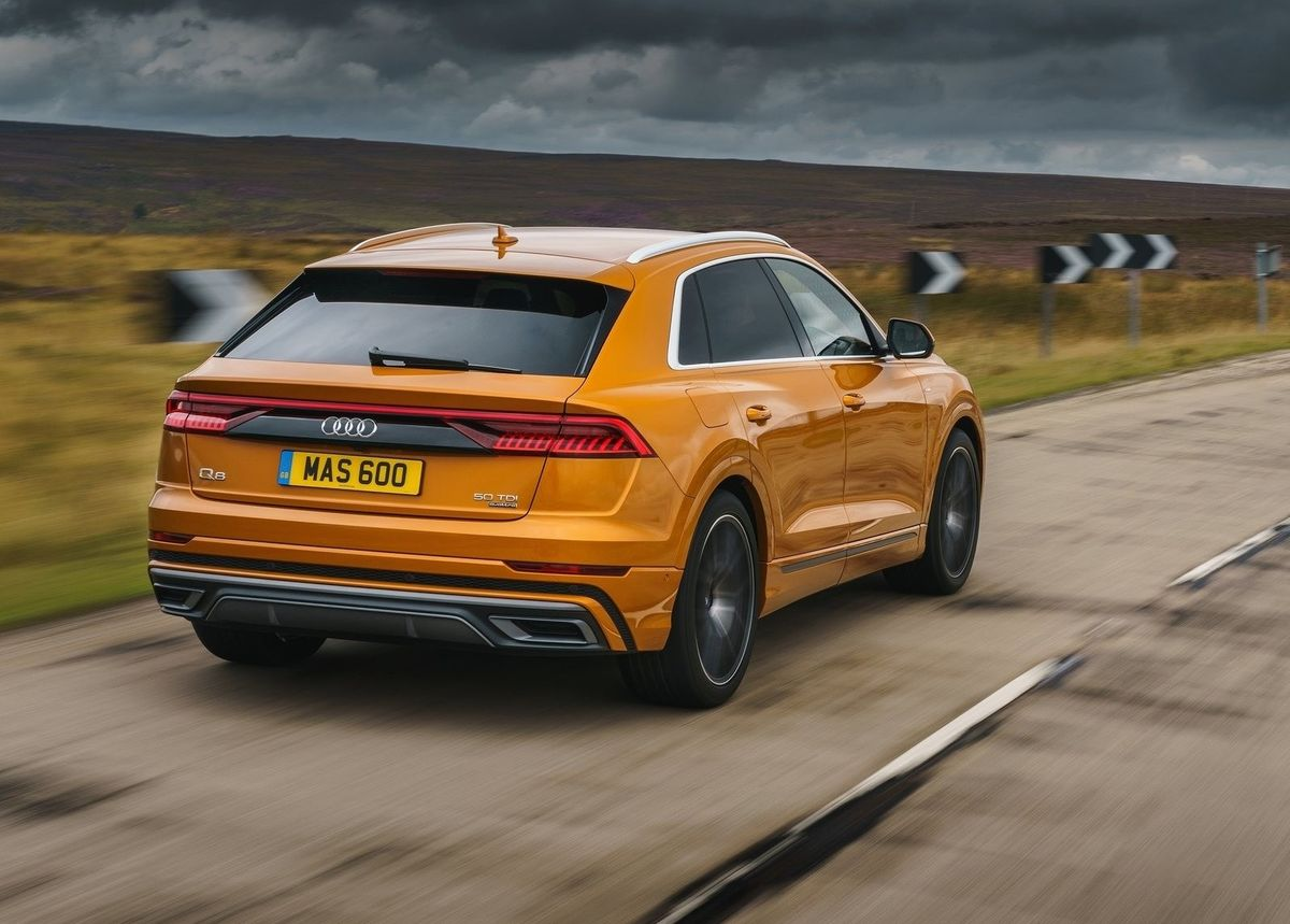 2020 Audi Q8: News, SQ8, RS Q8, Price >> Audi Q8 2019 Specs Price Cars Co Za