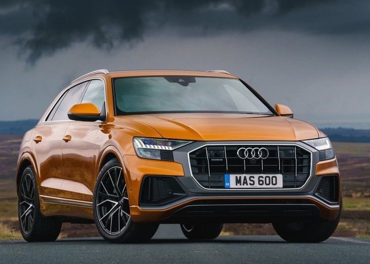 2020 Audi Q8 Design, Interior, And Price >> Audi Q8 2019 Specs Price Cars Co Za