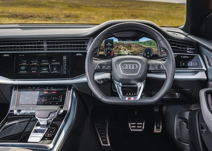 Audi Q8 2019 Specs Price Cars Co Za