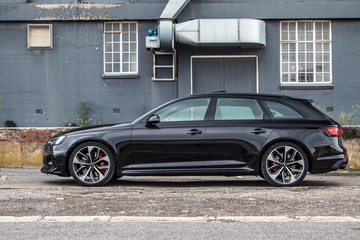 Audi Rs4 Avant 2019 Review Cars Co Za