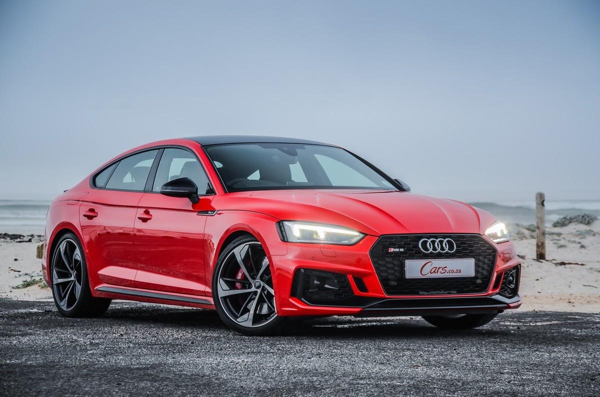2019 Cars: Audi RS5 Sportback (2019) Review