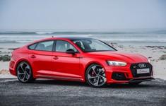 Audi RS5SB 5