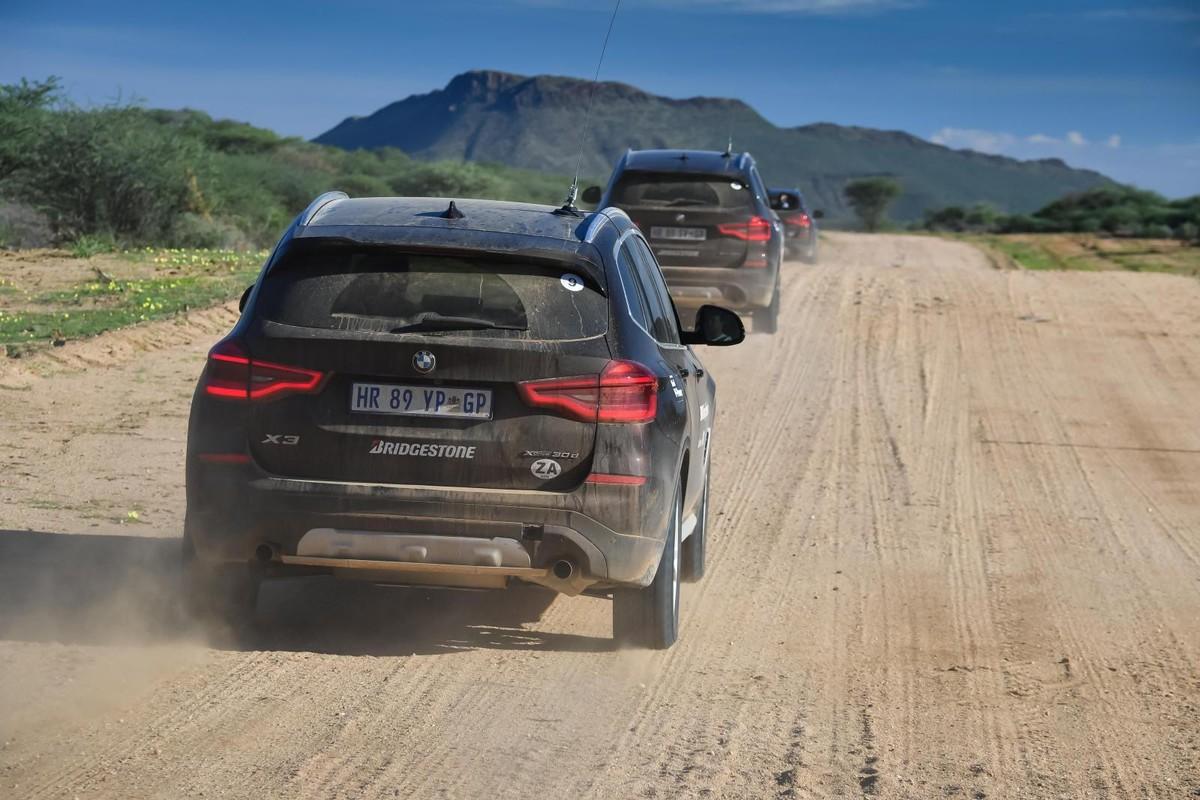 Namibian Road Trip With A Bmw X3 Xdrive30d Cars Co Za