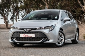 Toyota Corolla Hatch 1.2T XS (2019) Review