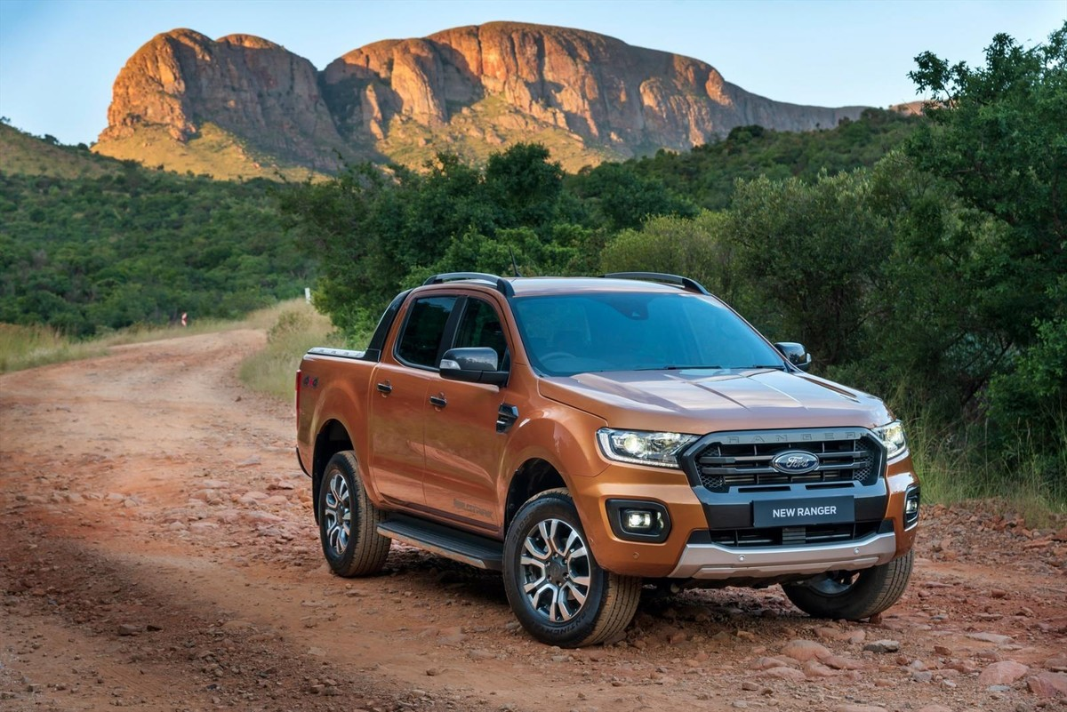 Ford Ranger (2019) Launch Review