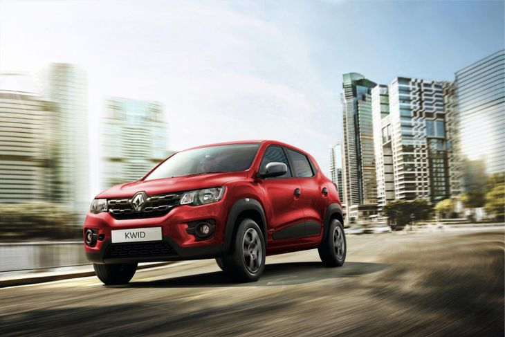 Renault Kwid 2019 Specs Amp Price Cars Co Za