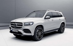 7c81aa56 2020 Mercedes Benz Gls 9