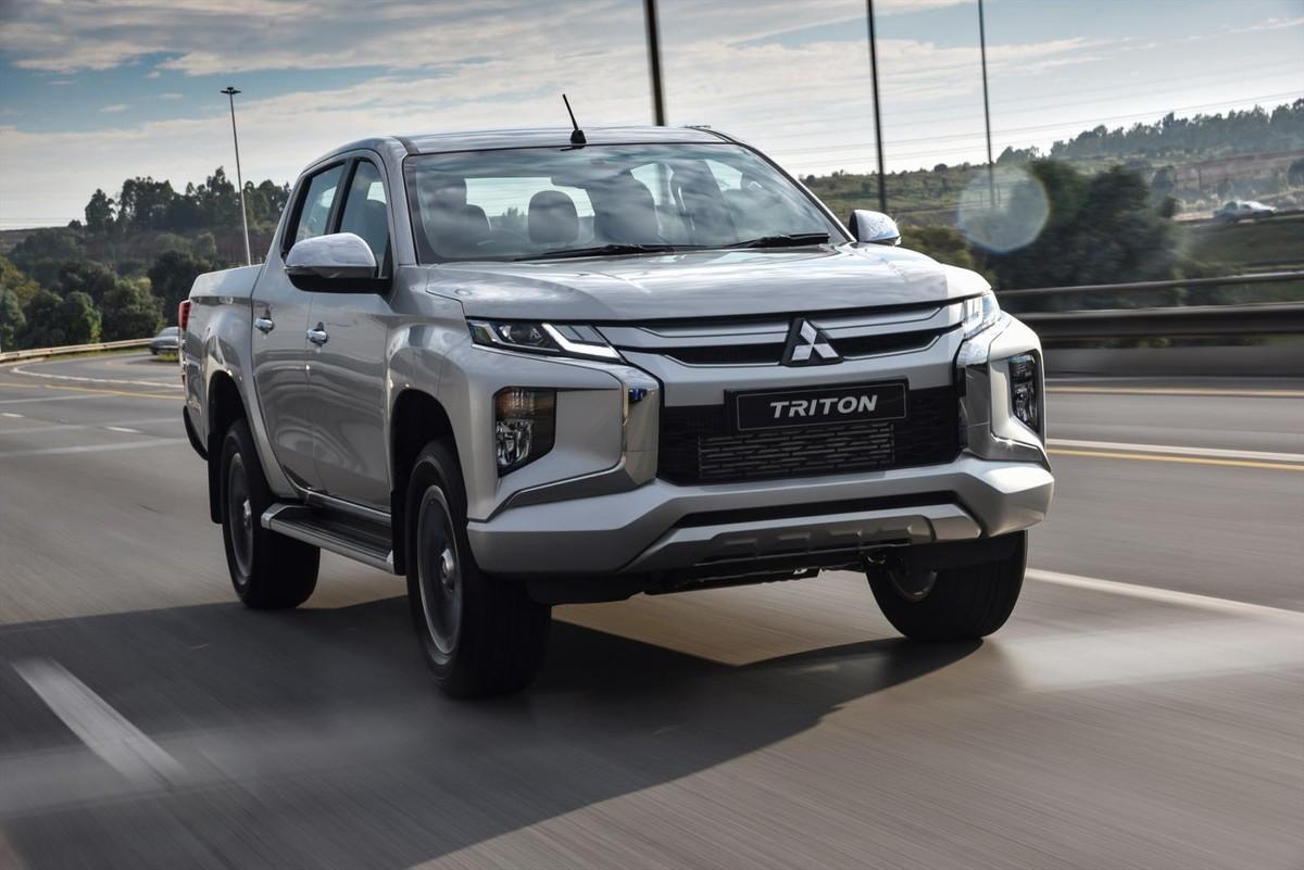 2019 Cars: Mitsubishi Triton (2019) Launch Review