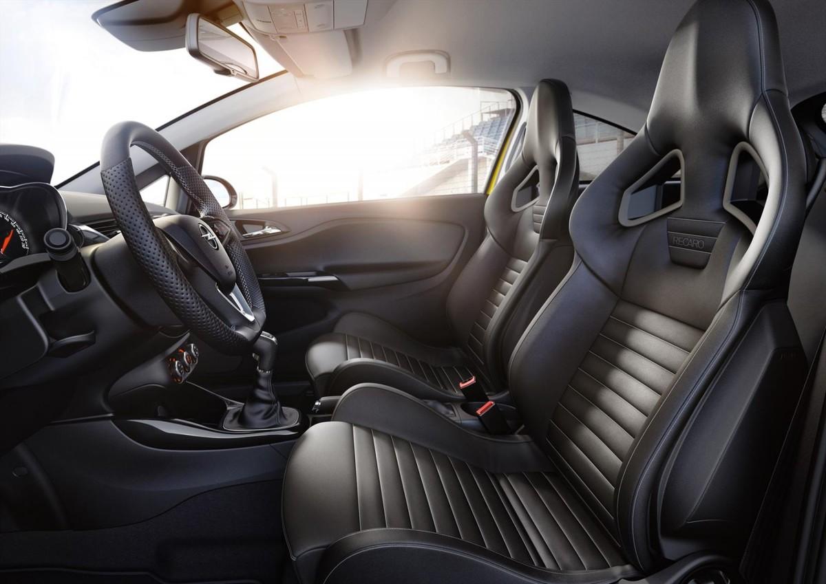 Opel Corsa Gsi 2019 Specs Price Cars Co Za