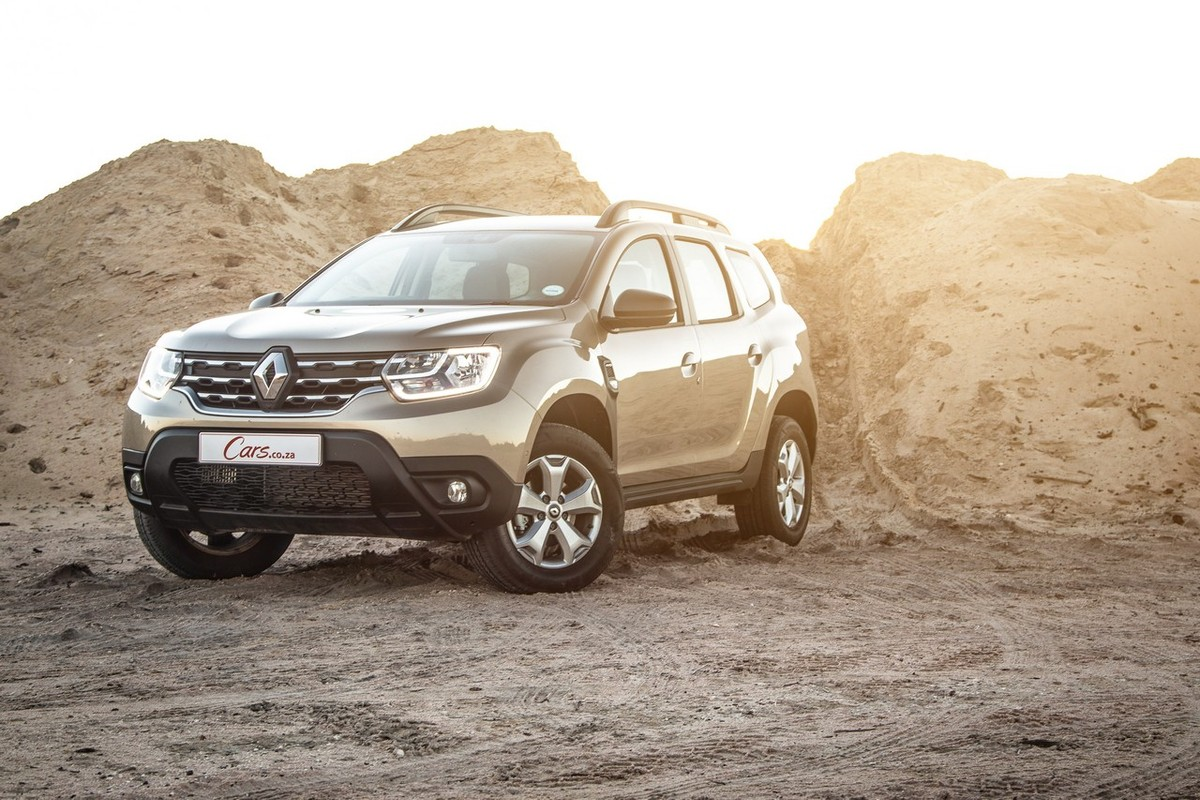 Renault Duster 1 5dci Dynamique 4wd 2019 Review Cars Co Za