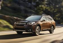 Subaru Outback 2020 1024 09