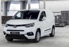Toyota Proacecity 1