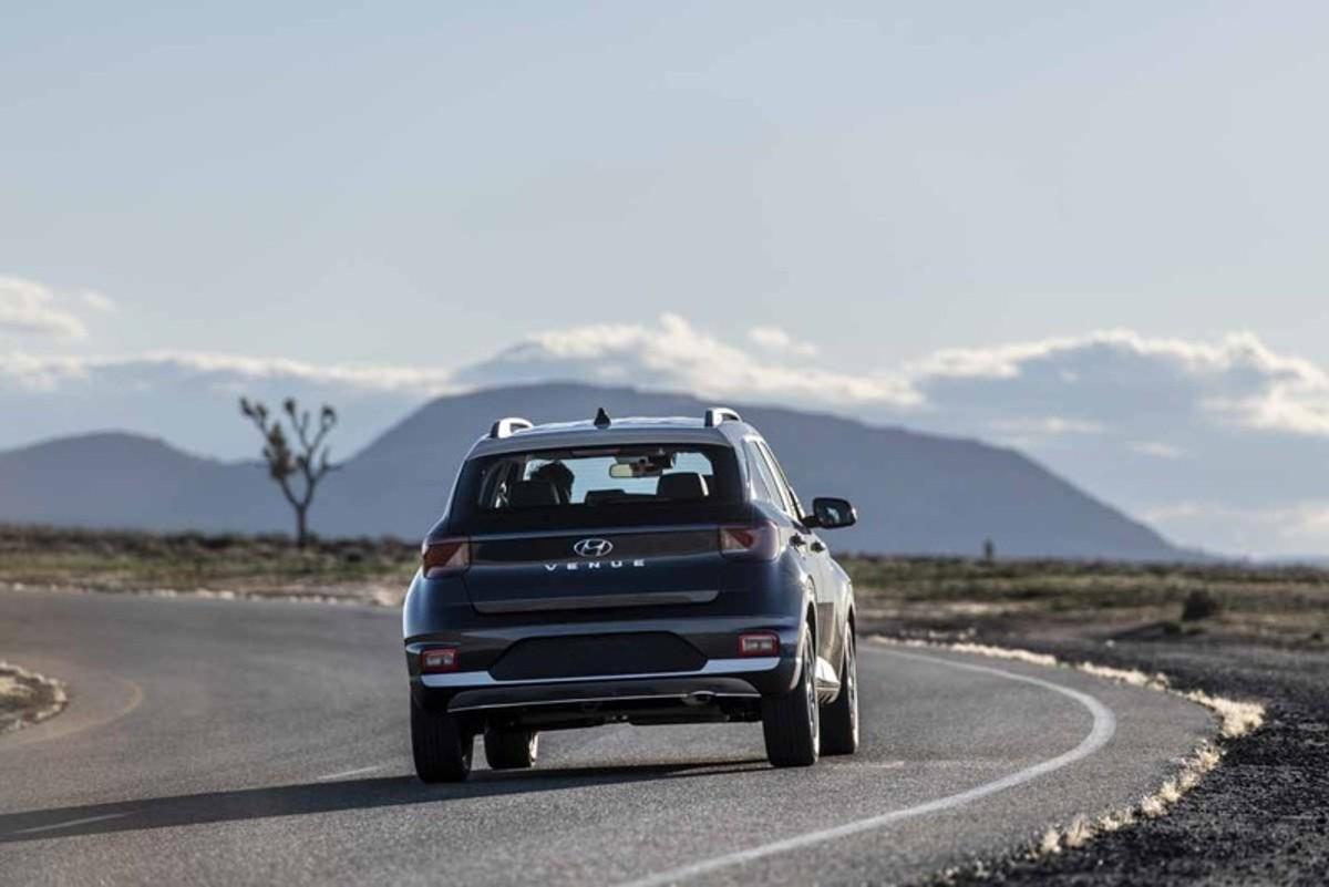 Hyundai Venue Revealed As Kona S Junior Cars Co Za
