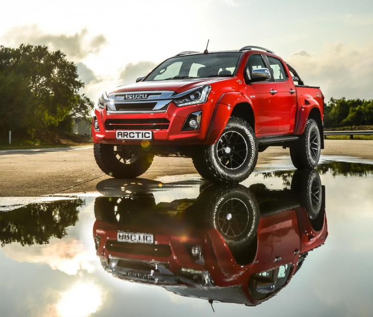 Isuzu Dmax Specs >> Isuzu D Max Arctic At 35 2019 Specs Price Cars Co Za