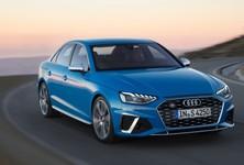 Audi S4TDI 2