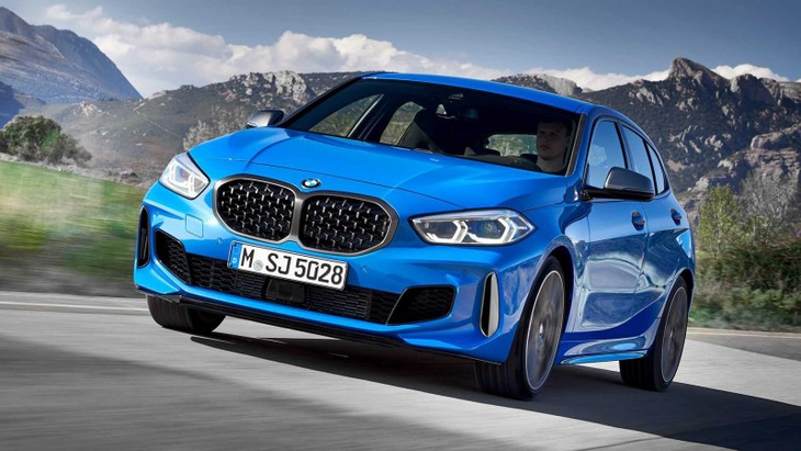 New Bmw 1 Series Price For Sa Cars Co Za