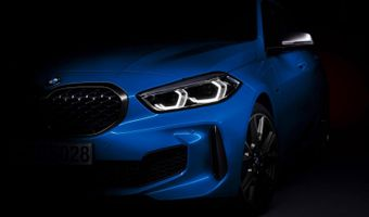 BMW 1Series 1