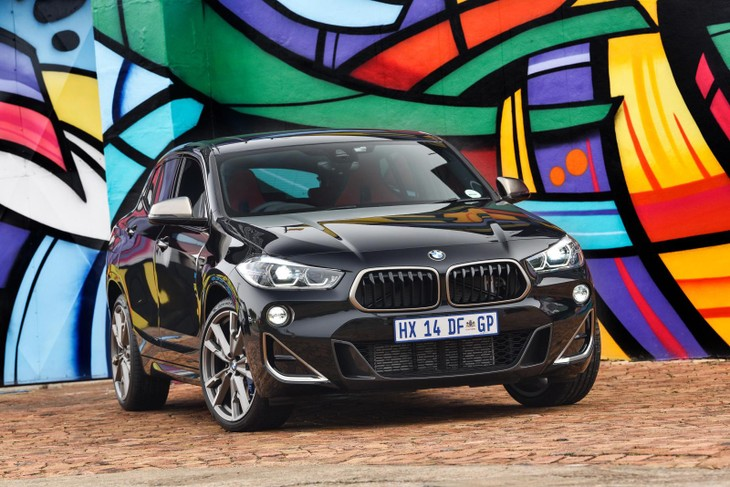 Bmw X2 2019 M35i Specs Price Cars Co Za