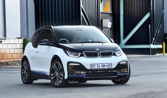 BMWi3 1