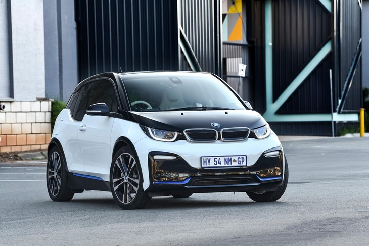 Bmw I3 120 Ah 2019 Launch Review Cars Co Za