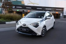 Toyotaaygoupdate