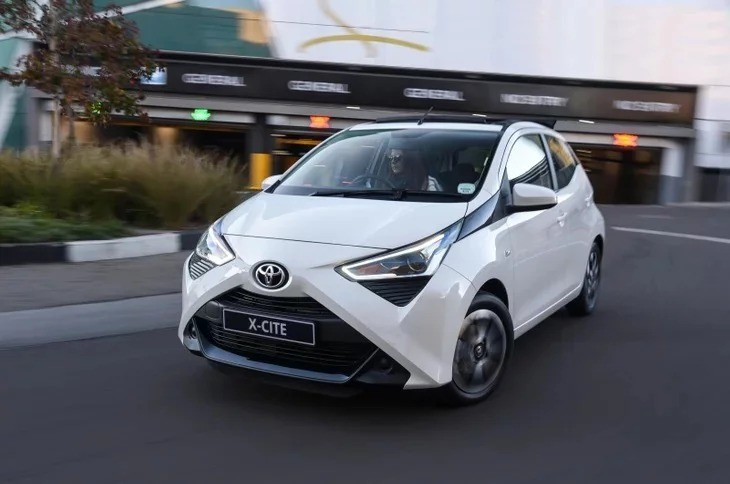 Most Fuel Efficient Budget Cars In Sa Cars Co Za